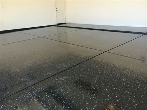 epoxy flooring black black epoxy floor irish painting bakersfield painters
