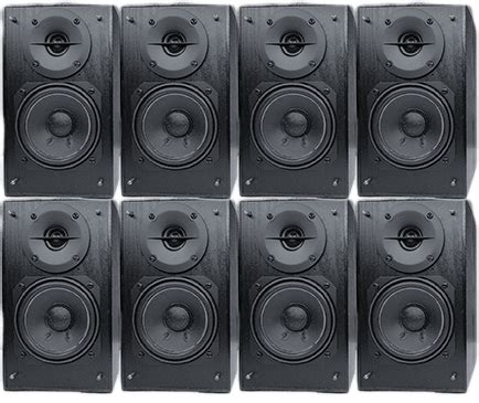 Connecting Multiple Speakers Your Hifi Amplifier