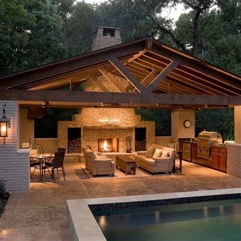 Best 25+ Outdoor Pool Areas Ideas On Pinterest Pool