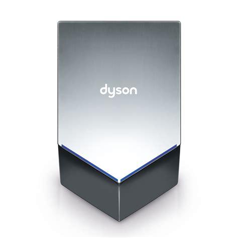 dyson airblade v dyson airblade v sprayed nickel dryer hu02 n