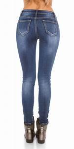 Jeans Mit Strass Und Perlen : jeans stickerei jeans blau ~ Frokenaadalensverden.com Haus und Dekorationen
