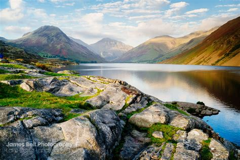 wastwater landscape photography shoot