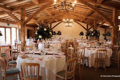 wedding venues  staffordshire barn wedding venues