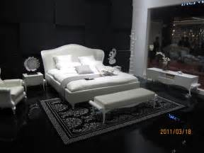 Luxury Modern Bedroom Furniture Sets