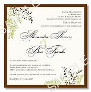Collection Of Wedding Invitation Templates Fashion Wedding Trends Handmade Wedding Invitation Template Design Invitation Templates Templates Dream Wedding Free Wedding Invitations Wedding Invitation Order Invitations Online Template Best Template Collection