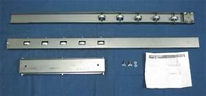 Harman Accentra Service Rail Kit