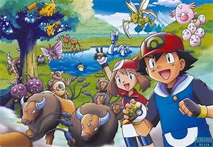 pokemon pokemon advanced battle brock images