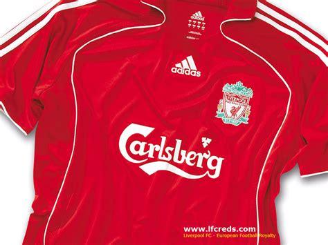 Liverpool FC Jersey