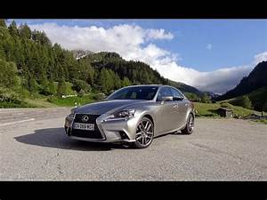 Lexus Is 300h F Sport : lexus is 300h f sport 2013 test drive by youtube ~ Gottalentnigeria.com Avis de Voitures