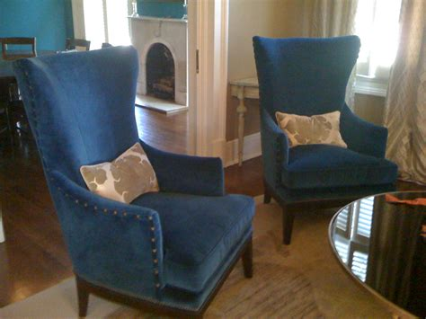 navy occasional chair winda 7 furniture