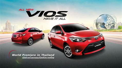 Toyota Vios Backgrounds by Toyota Vios Specs 2013 2014 2015 2016 2017 2018
