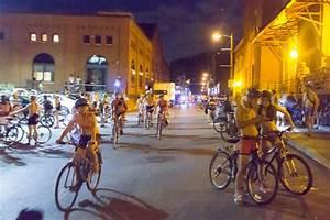 Undressed: PGH Underwear Bike Ride  Ride