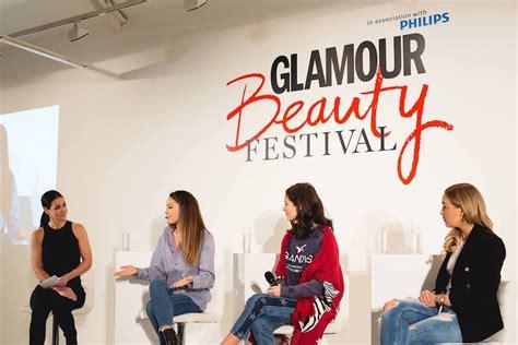 glamour beauty festival  teneighty youtube news