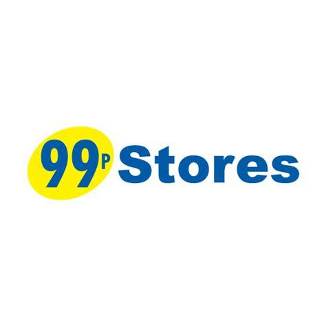 99p stores logo salford shopping centre