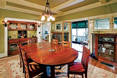 craftsman makeover   california bungalow restoration