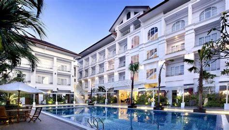 Gallery Prawirotaman Ditetapkan Menjadi Hotel Bintang 4 Di