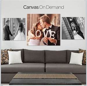canvas wedding photos i want to do this above our bed With wedding photo canvas ideas