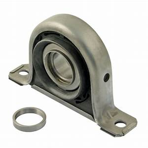 Drive Shaft Center Support Bearing Rear Precision Automotive Hb88107a