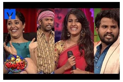jabardasth etv program free download
