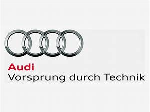 Audi Truth In Engineering Logo - image #188