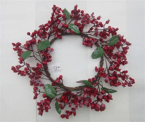 hot sale wreath cheap wreaths mini artificial christmas