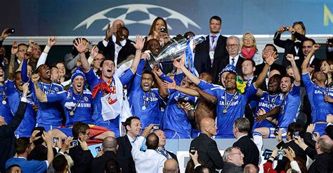 Drogba the hero as Chelsea sink Bayern - Sport - DAWN.COM