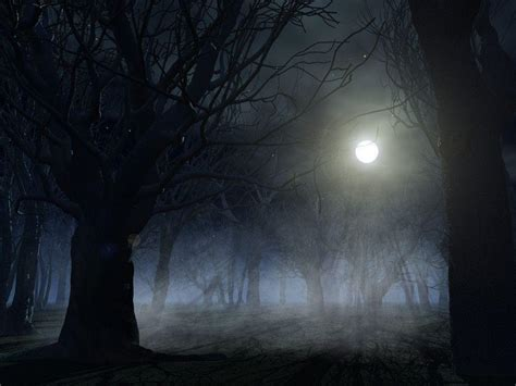 Background Scary by Scary Backgrounds Wallpaper Cave