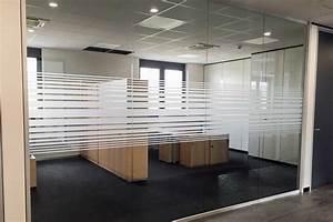Sichtschutz Für Fensterscheiben : glaswand sichtschutz mit sandstrahlfolie aha print ~ Sanjose-hotels-ca.com Haus und Dekorationen