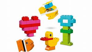 10848 My First Bricks - LEGO® DUPLO® Products and sets