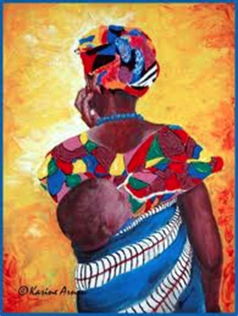africa  dont    carry  baby  lafricaine