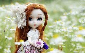 Beautiful Doll HD Wallpapers