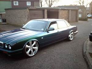Jezzie06 1997 Jaguar Xj Series Specs  Photos  Modification