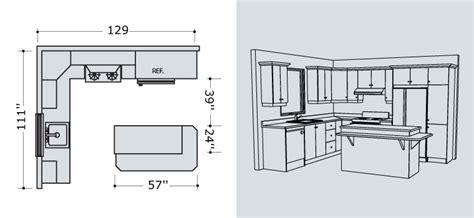 faire des plans de cuisine faire un plan de cuisine maison design sphena com