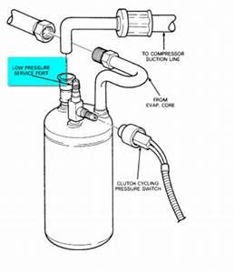 1998 Ford Ranger Alternator Wiring Diagram
