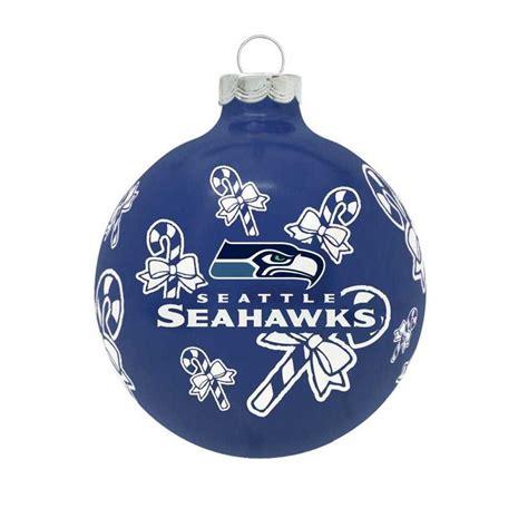 seattle seahawks christmas ornament seattle seahawks