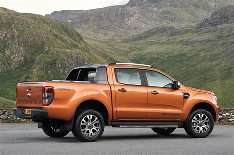 2018 Ford Ranger Wildtrak Review And Predictions 2018