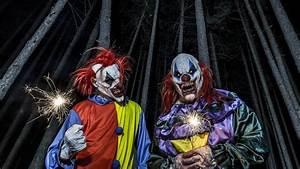 Killer Clown 11 Scare Prank!! - YouTube  Killer