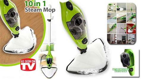 Luxury Powerful    Steam Mop Cleaner
