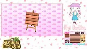 Animal Crossing New Leaf Tutorial Tablones De Madera