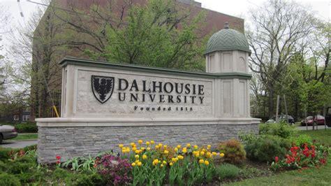dalhousie university canadian gis geomatics