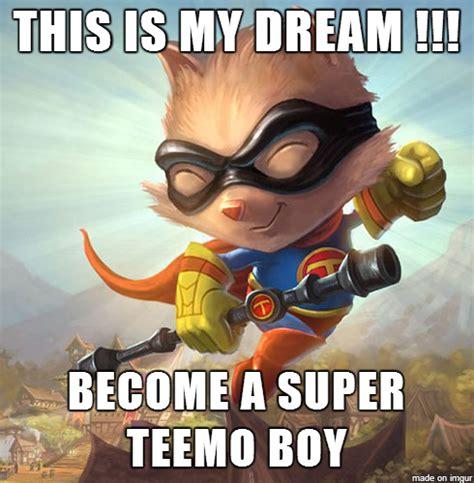 Teemo Memes - winners announced teemo meme contest