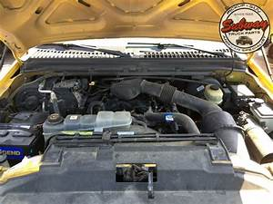 Used Parts 2001 Ford F250 Xl 5 4l V8 Engine