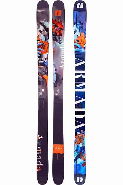 Skis Armada Powder Ski Sports Arv Park