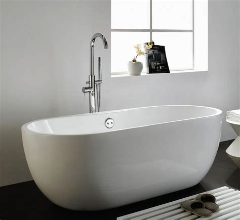 Bath Tubs by Free Standing Bath Tubs With Gorgeous Design And Style