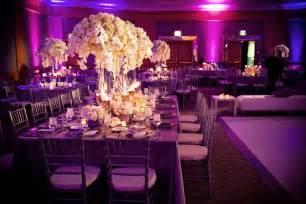 wedding receptions lovely purple plum wedding and nam