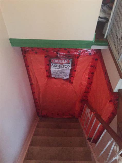 asbestos removal gta slc environmental ontario
