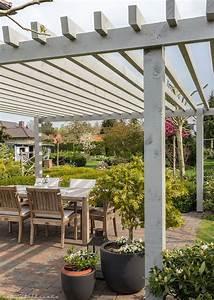 Terrassenuberdachung pergola garden for Terrassenüberdachung pergola