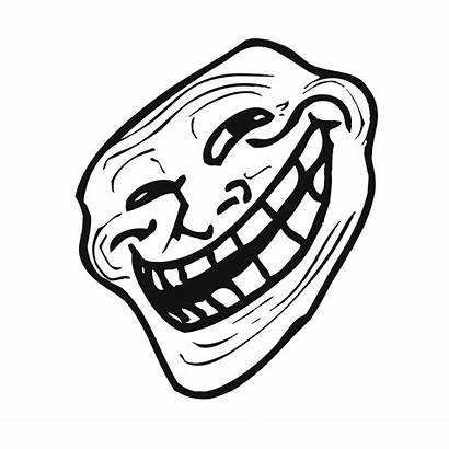 Mask Trollface Face Troll Coloring Paper Trolling