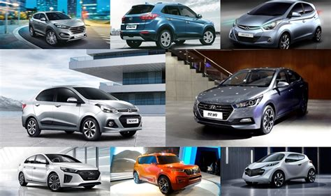 Upcoming Hyundai Cars To Launch In India In 201718 Verna
