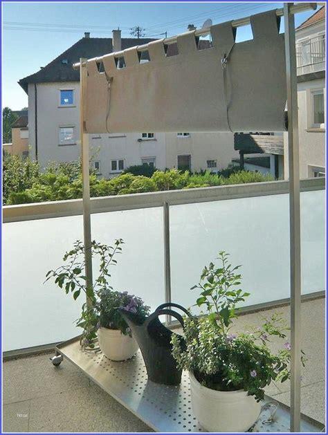 Sichtschutz Selber Bauen Stoff by Sichtschutz Balkon Sichtschutz Stoff Conexionlasallista